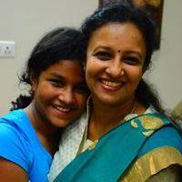 Divya Ravi