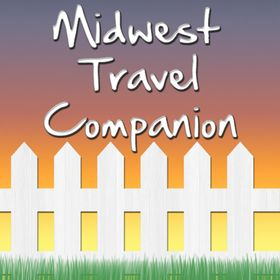 Midwest Travel Companion: On and off the beaten path in the middle of the country.