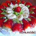 Oliva Receptjei