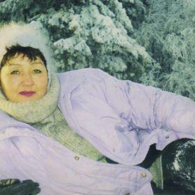 Райфа Зарипова