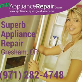 Express Appliance Repair of Gresham