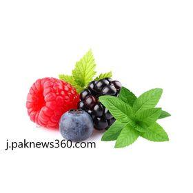 Berry 🍇