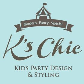 K's Chic - Kids Party Design & Styling