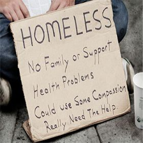 the homeless life in the united states and the gregdiscrimination article The united states government has pledged to end homelessness for youth by the year 2020 - however, on a single night over 45,200 unaccompanied children and youth are without a home - over half of them without any shelter the federal government currently spends $114 million for shelters.