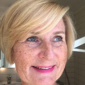 Ann-Kristin Bjerke