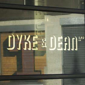 DYKE AND DEAN LTD