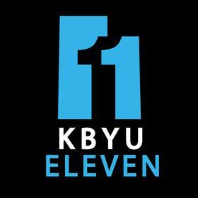KBYU Eleven