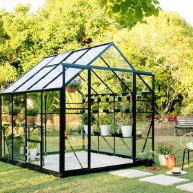 Winter Gardenz (Greenhouses)