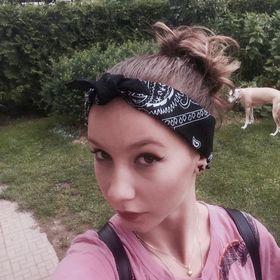 Iness Klatova