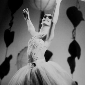 christina ballet