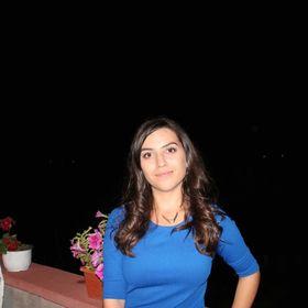 Alexandra Samoilă