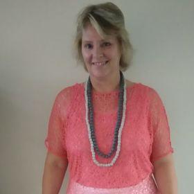 Denise Van den Bergh