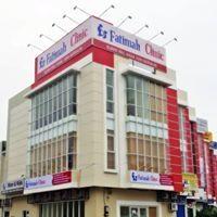 FatimahClinic Serang