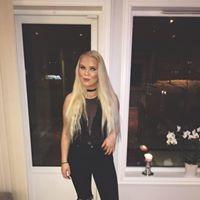 Karoline Brånen
