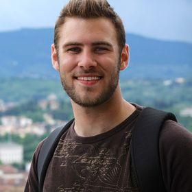 Alex Westjohn