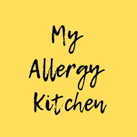 My Allergy Kitchen - Dairy Free Recipes and Lifestyle