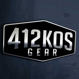 412KOS Gear
