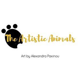The Artistic Animals