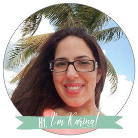 Karina @ Living and Crafting
