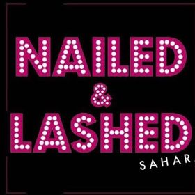 131d64823e7 Nailed and Lashed (Nailednlashedlv) on Pinterest