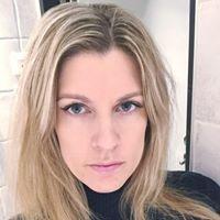 Nathalie Tedensjö
