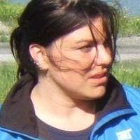 Harriet Gjermstad
