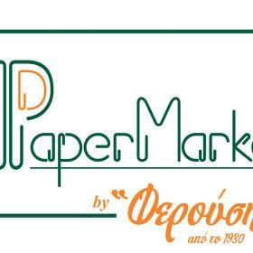 PaperMarket by Ferousi