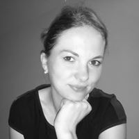 Katarzyna Zadworna