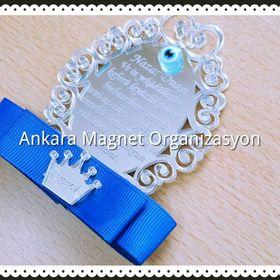 ankara magnet organizasyon