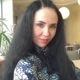 Анастасия Рагимова