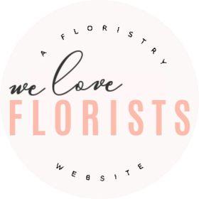 We Love Florists
