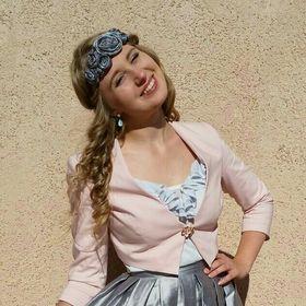 Maija Zavadska