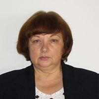 Tatiana Bratunov