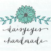 daisyeyes handmade