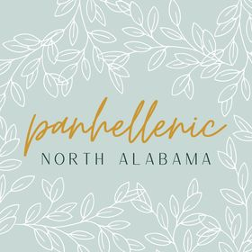 University of North Alabama Panhellenic