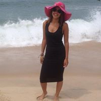 Lindsay Rambhajan
