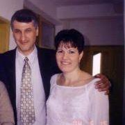 Petrescu Cecilia