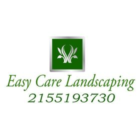 Easy Care Landscaping LLC