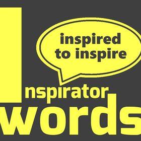 InspiratorWords