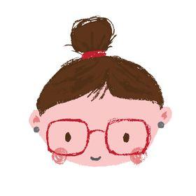 Charline Mola - Illustratrice & créatrice pour enfants