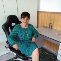 Gina Draghici
