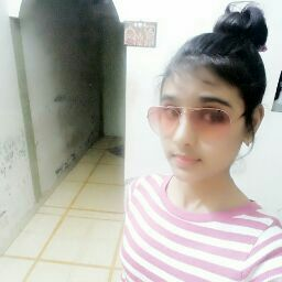 Divyaba Rathod