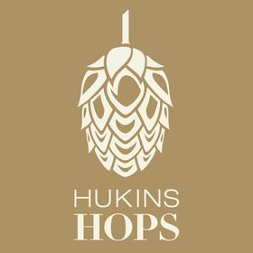 Hukins Hops for Decoration & Brewing