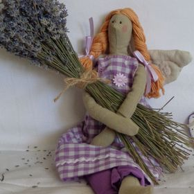 Lavendel Brezno