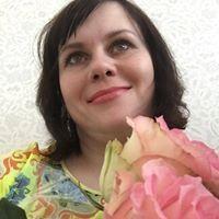 Наталья Бекова