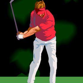 Golf On The Greenside