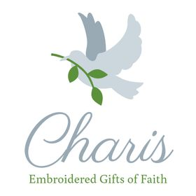 Charis Embroidered Gifts of Faith