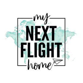 My Next Flight Home