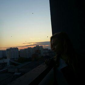 Ирина Георгиевская