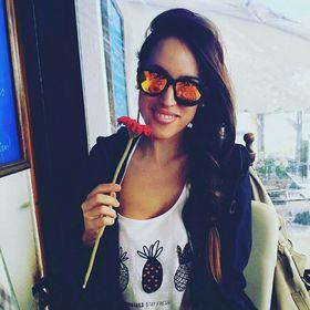 Sara Marañon Itarte
